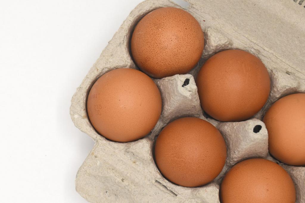 La sécurité alimentaire et le prix des aliments de base