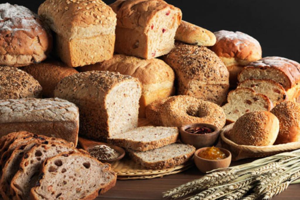 Inewa, boulangerie artisanale